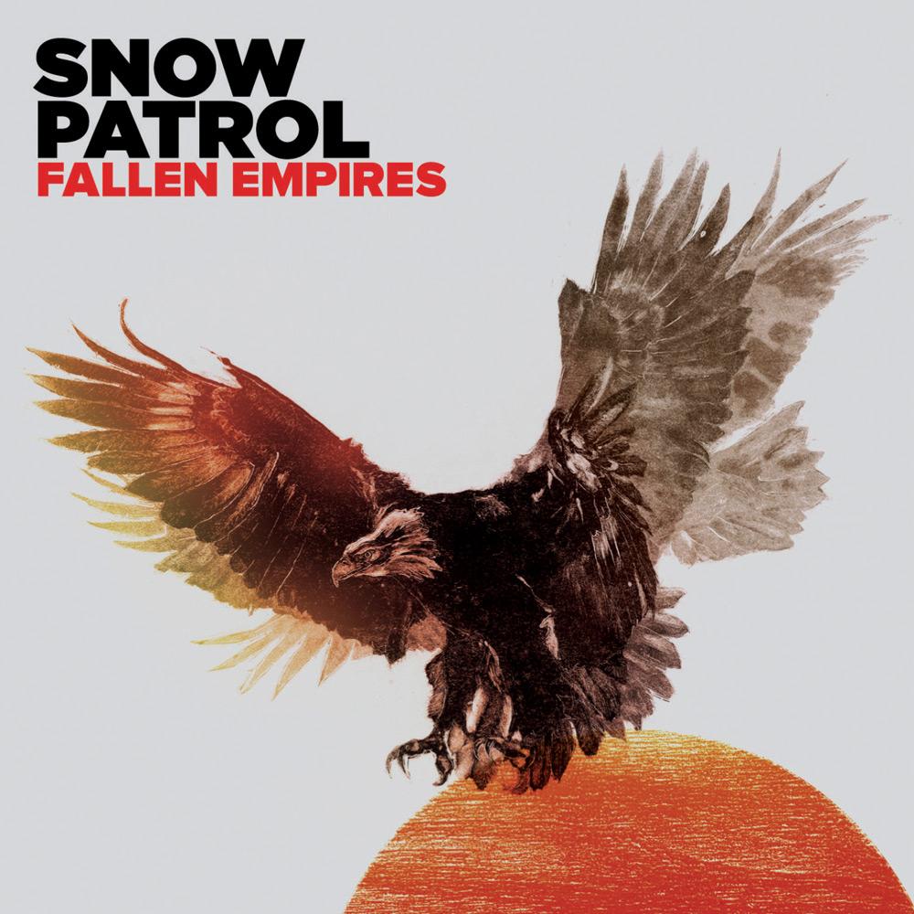 1. Fallen Empires
